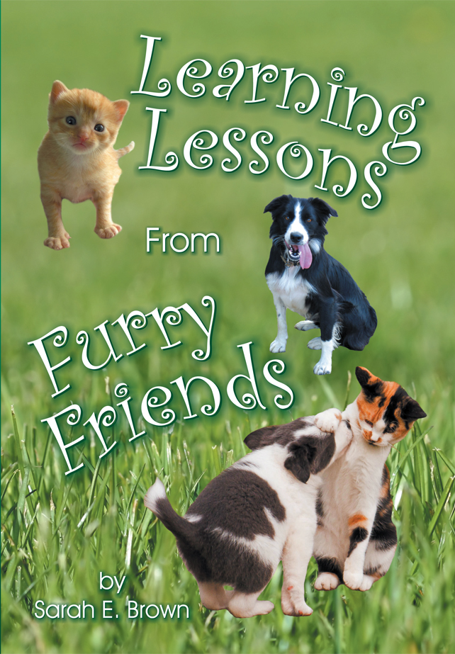 Learning Lessons from Furry Friends