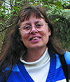 Barbara Kay - Author