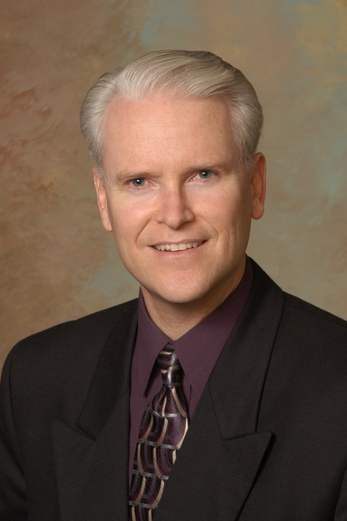 Author - David H. Thiele